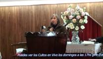 Nuestra identidad en Cristo Jesus. Hna. Viviana Garcia 13-08-2013