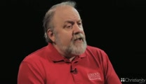 Christianity.com: Did Jesus think of Himself as divine? - Gary Habermas