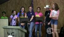 2013-08-29 Music Worship