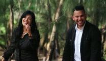 Lorena Valenzuela ft  Julio Rivera - Mira Muy Alto
