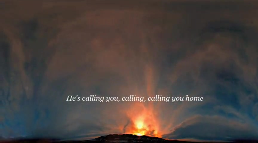 CALLING YOU HOME (MUSIC VIDEO)