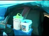 Tony Tona Homeless camp # 2