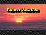 "Randy Winemiller ""Take A Vacation"""