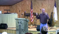 2013-09-01 Brother Joey Brewer's Message