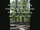 Soul Purpose sings Revelation Song (with Lyrics)