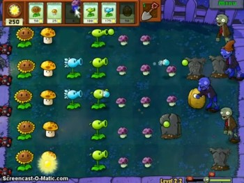 lets play plants vs zombies part 10