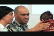 Presentacion del Bebe Nathanael Garcia