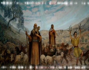 Meditácie Ľubomíra Stančeka | 27.12. Svätého Jána | Pole pastierov v Betleheme