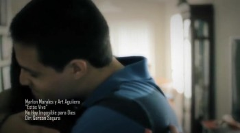 Marlon Morales - Estas Vivo Feat. Art. Aguilera