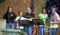 2013-09-05 Music Worship