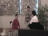 Metro Christian Center Sermon #2013september08