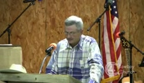 2013-09-08 Brother William Power's Message