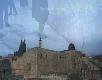 † Meditácie Ľubomíra Stančeka | Príprava na pôst | Múr nárekov - Jeruzalem 1/2
