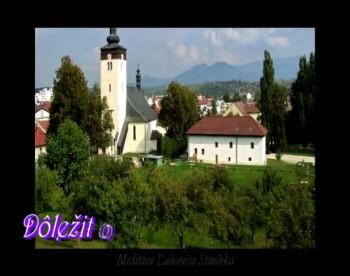 † Meditácie Ľubomíra Stančeka | Mk 3,13-19 | Dôležitosť a potreba povolania