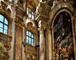 † Meditácie Ľubomíra Stančeka | Mk 10,1-12 | Piaristický kostol sv. Františka Xaverského v Trenčíne