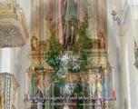 † Meditácie Ľubomíra Stančeka | Mk 3,31-35 Modlitba | Hl. Kreuz Kirche Guggenthal, Salzburg