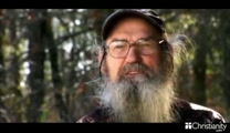 Christianity.com: Uncle Si Shares His Christian Faith