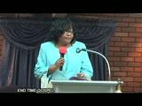 Pastor Mattie Crosby  9-1-13     PT2