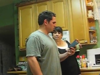 After Enduring Loss of First Child, Wife Surprises Husband With Another Pregnancy