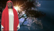 Mary Magdelene  (He is Lord DVD)