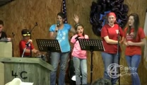 2013-09-12 Music Worship