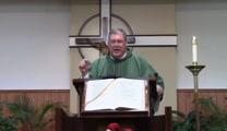 Homily - 23rd Sunday of Ordinary Time - Fr. Steve Roberts