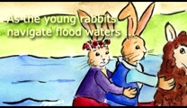 Really Rare Rabbits Book Trailer