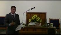 Preaching 2nd Peter 3