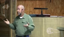 2013-09-15 Pastor Joey Brewer's Message