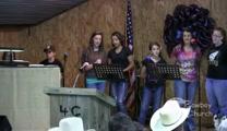 2013-09-15 Music Worship