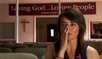 Single Mother's Touching Testimony of God's Grace
