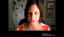 iBelieve.com: What does God's discipline have to do with forgiveness? - Renee Fisher