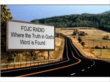 08-18-2013 FOJC RADIO UNDER THE DOME PART 4
