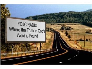 09-15-2013  - DAVID CARRICO - FOJC RADIO - PORTRAIT OF APOSTASY - PART 3
