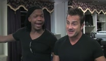 Acquire the Fire presents SURGE - NEWSBOYS: Michael & Duncan