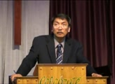 Pastor Preaching - August 25, 2013