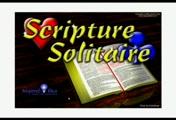 Scripture Solitaire - ChristianGamesNOW