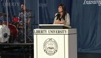 Iranian Pastor is Imprisoned and Refuses To Deny Jesus - Hear His Wife's Powerful Testimony of Peace Through Her Trials