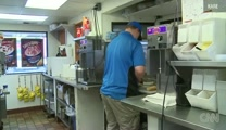 Dairy Queen Manager is a Hero for One Blind Customer