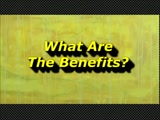 Randy Winemiller - What Are The Benefits?