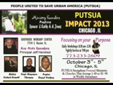PUTSUA IMPACT 2013