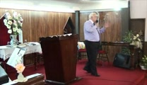 Esteban, el primer martir de la Iglesia. Pastor Walter Garcia. 08-09-2013