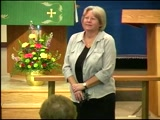 Ascension Lutheran Church - Sermon - Kindness - 29 Sept 2013