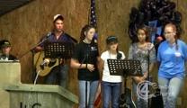 2013-09-26 Music Worship