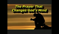 Randy Winemiller - The Prayer That Changes God's Mind