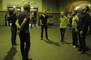 Icelandic Christians Put on Heavenly Choir Concert in Train Station
