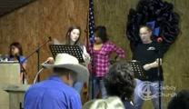 2013-09-29 Music Worship