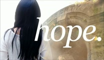 Coty Sloan // It Might Be Hope (Lyric Video)