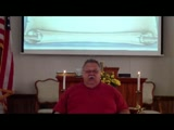 Blackwater UMC Sunday Sermon, September 29, 2013
