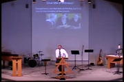 Give Me a Witness September 29, 2013 Pastor Bob Loerts